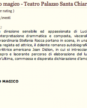 RECENSIONE2YMT