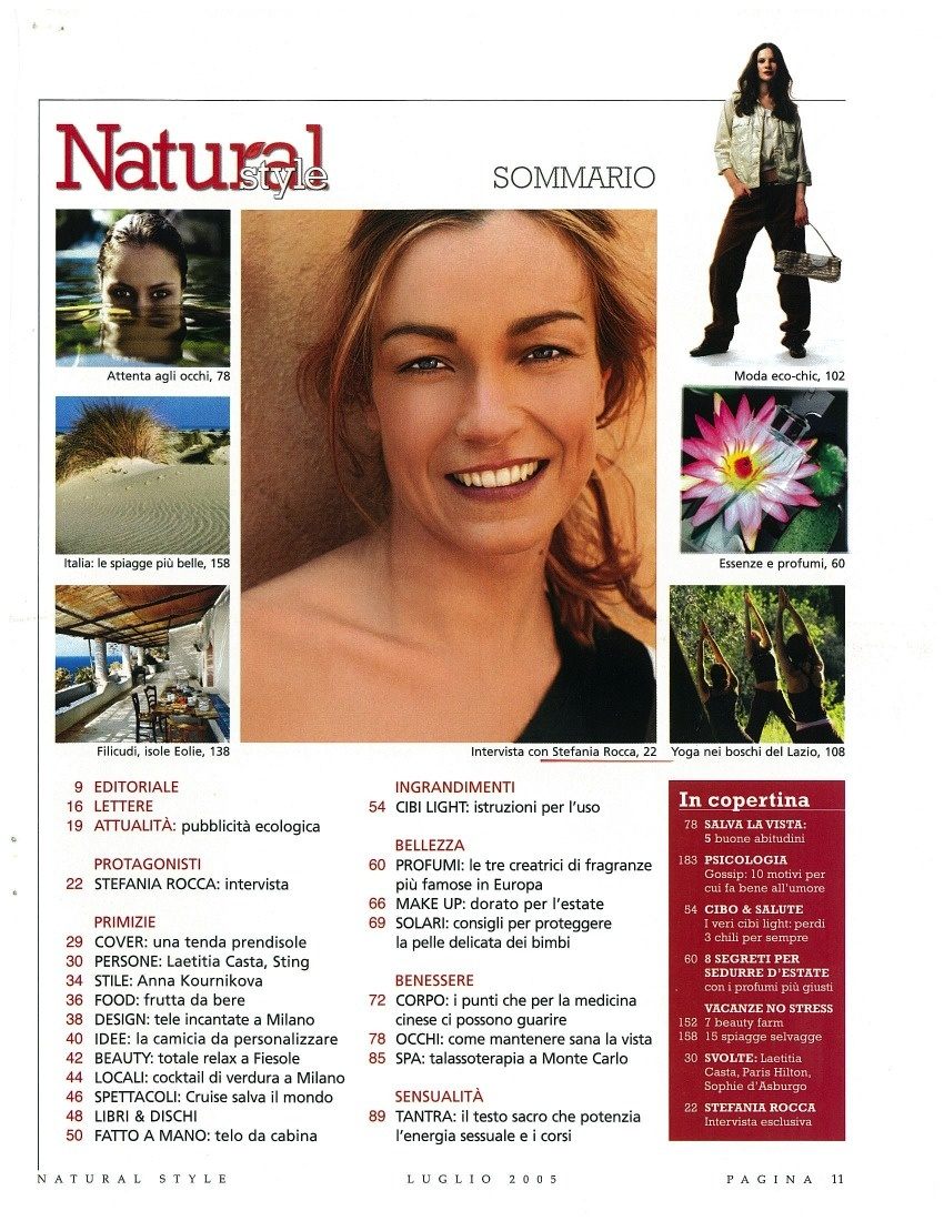 Natural Style 002